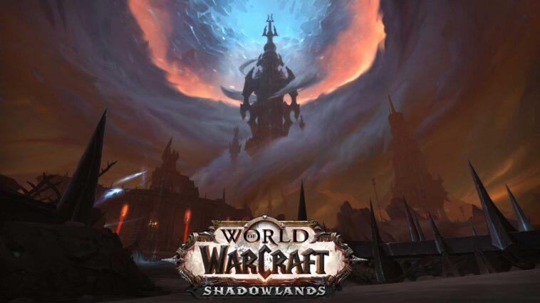 World of Warcraft : Shadowlands sortira en novembre