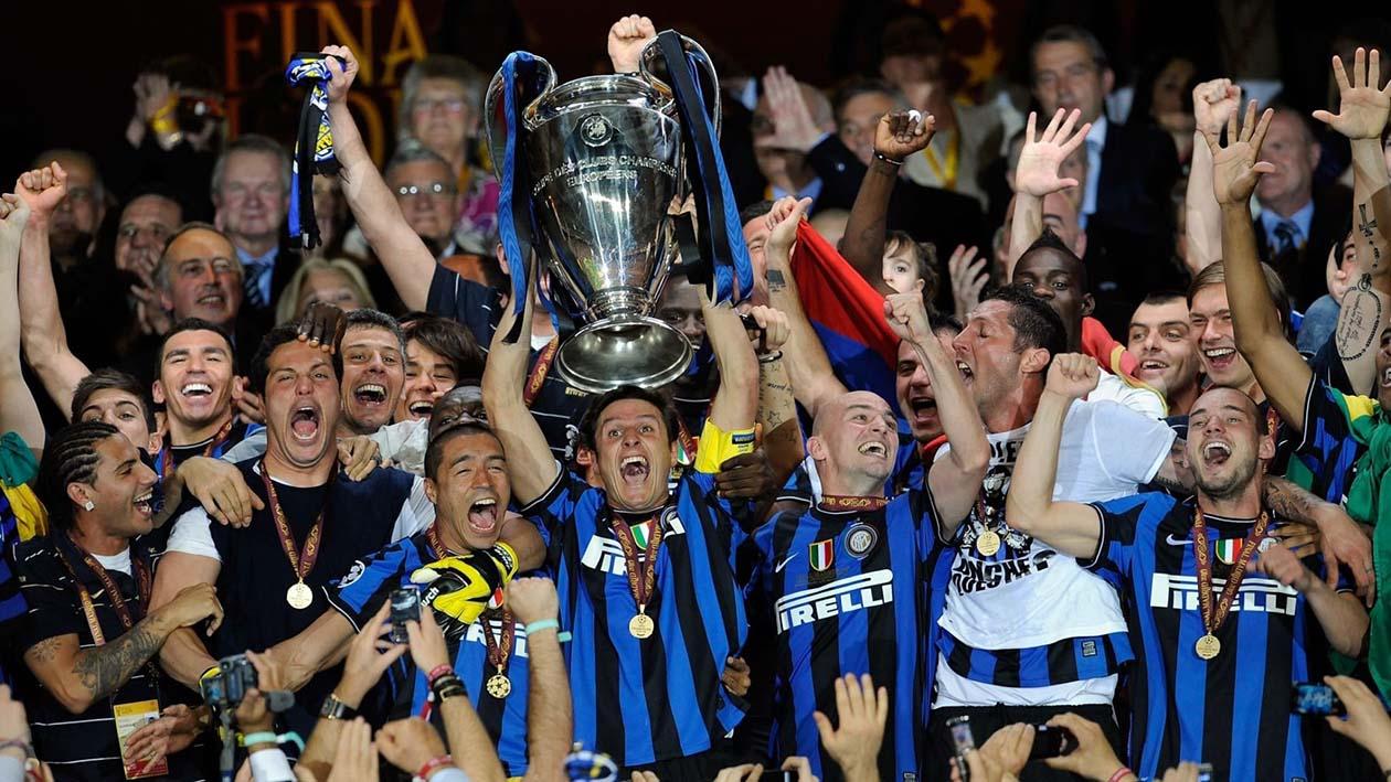 Le derby de Milan