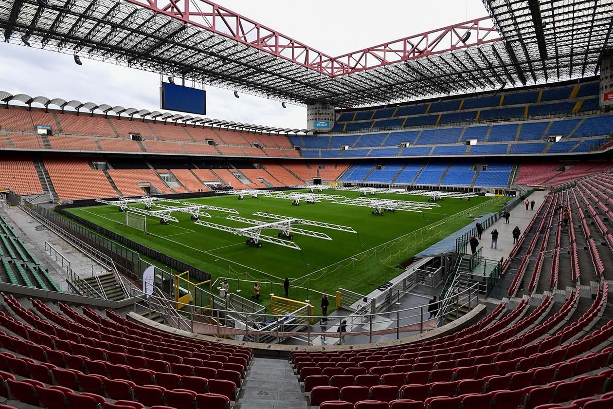 Stade du Milan AC
