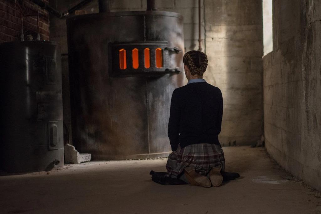 Gretel & Hansel et le retour aux racines des contes de fées sombres Par Don Kaye Films d'horreur