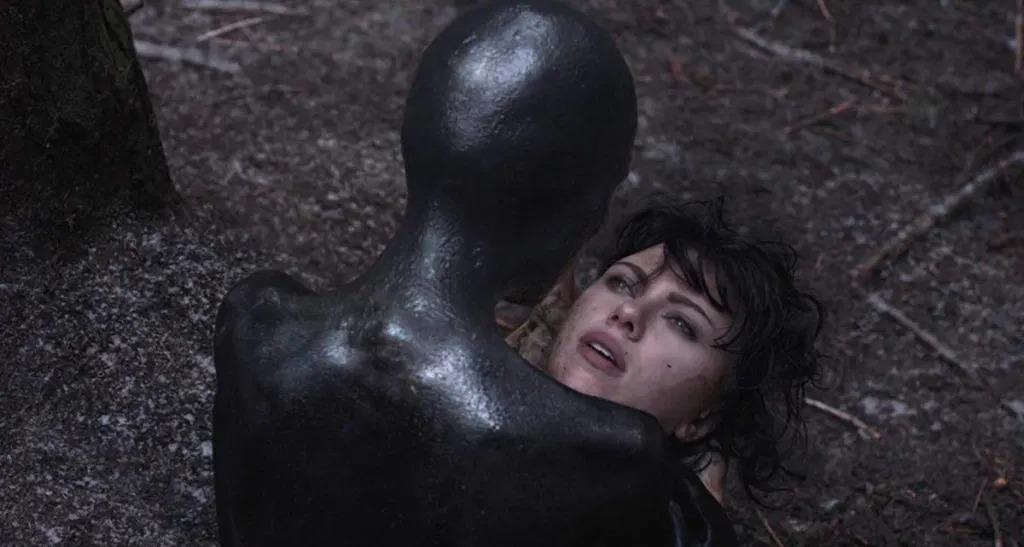 Sous la peau (2013)