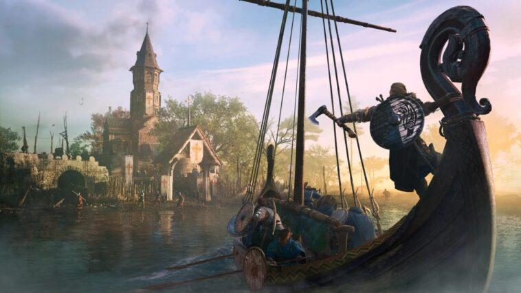 Assassins Creed Valha avis et critique du jeu