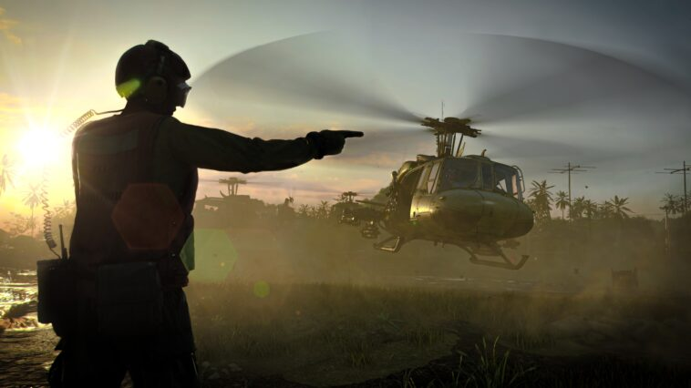 Call of Duty Black Ops Cold War confirme la taille