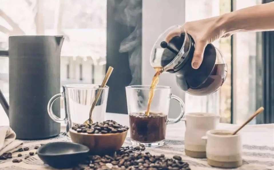 café du commerce équitable