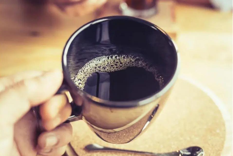 Café nexpresso décaféiné