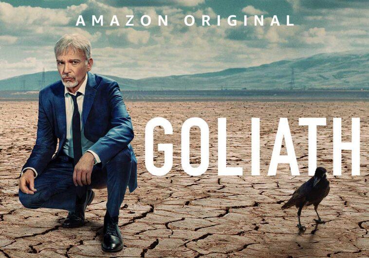 Goliath saison 4