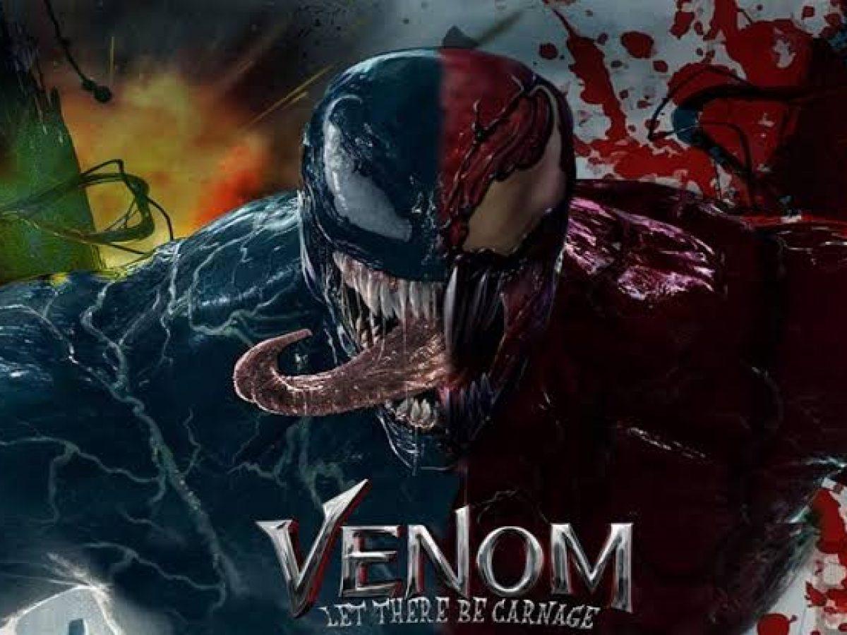 Let There Be Carnage l'un des films Marvel les plus attendus de 2021.
