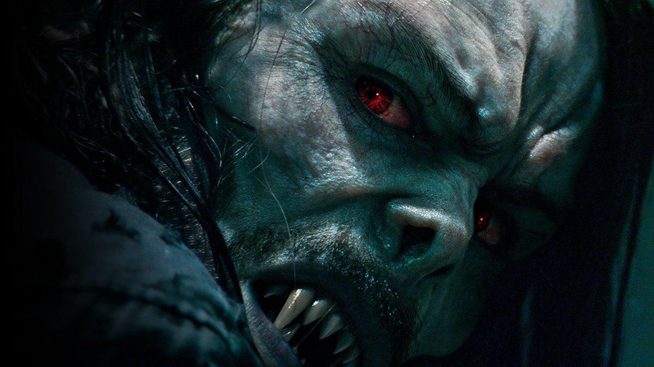 Jared Leto comme Morbius