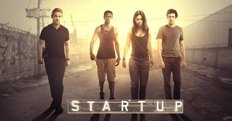 StartUp Saison 4