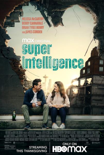Superintelligence affiche du film