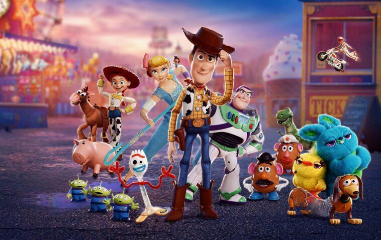 La bande annonce de Toy Story