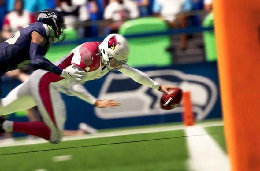 Jeux vidéo de sport