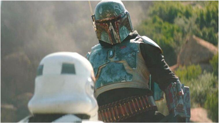 Star Wars : décès de l'acteur Jeremy Bulloch qui incarnait Boba Fett