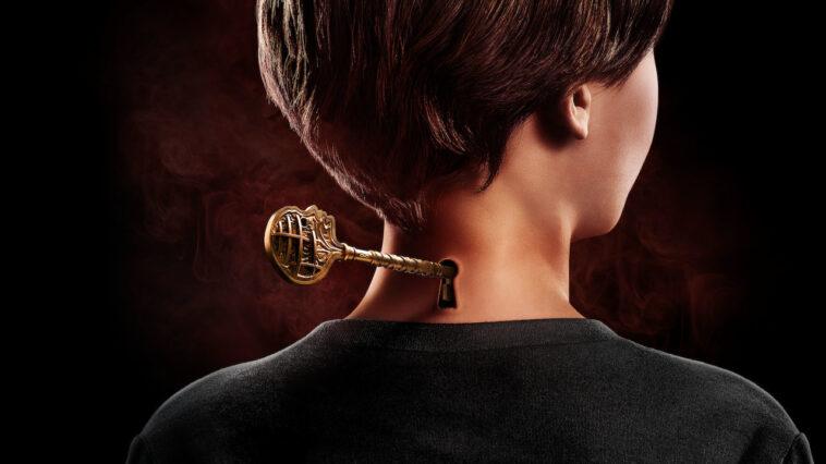 Locke & Key Saison 2
