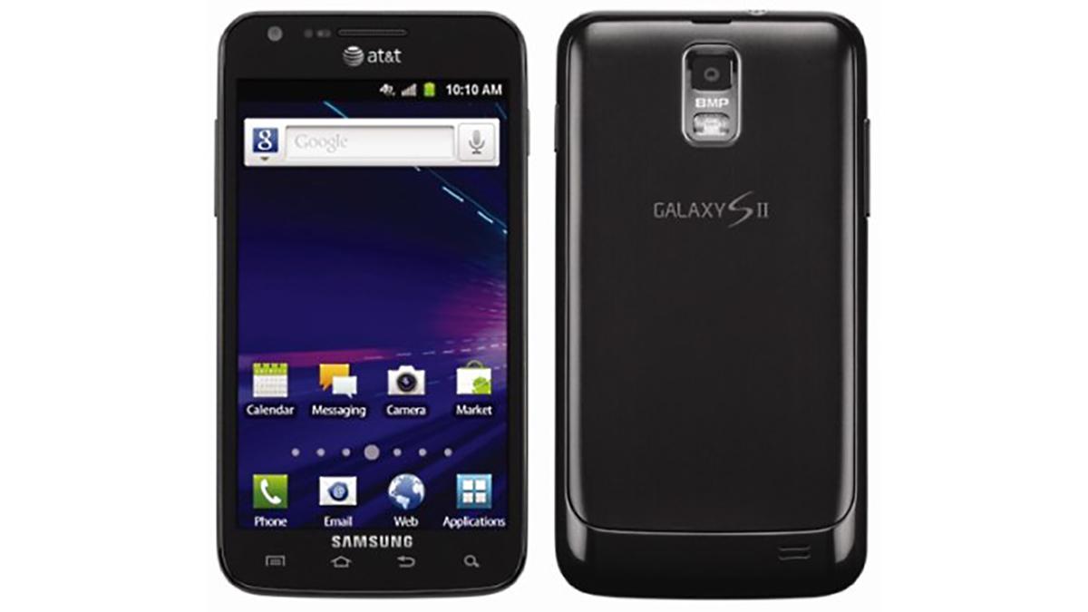 """Samsung Galaxy S2 : le téléphone """"plus, c'est plus"""