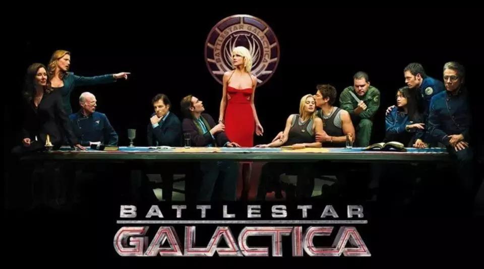 La série télévisée racontera de nouvelles histoires dans le même monde que la série 2004NBC Universal