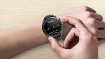 La smartwatch de Samsung pourrait vous permettre de surveiller votre diabète au poignet