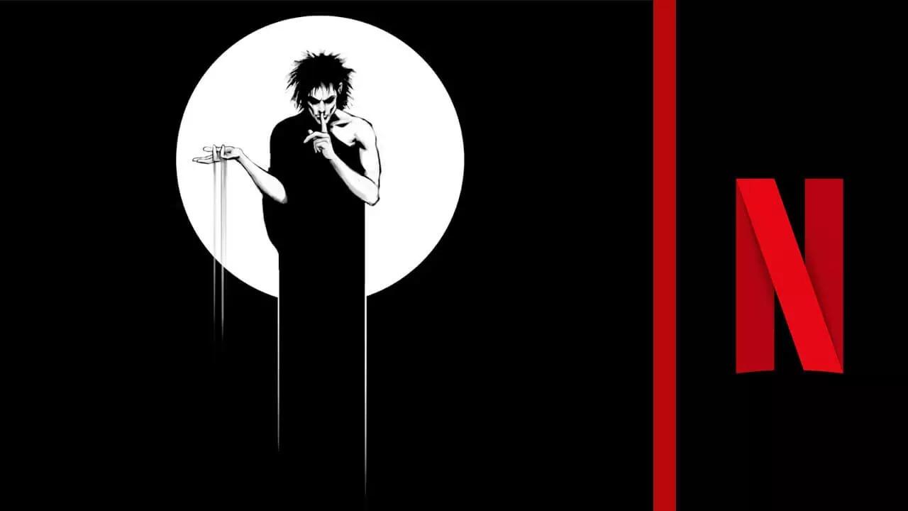 Après des décennies de tentatives, une adaptation de Sandman arrivera sur Netflix en 2021