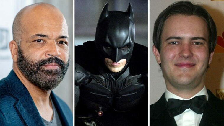Batman en podcast sur HBO Max