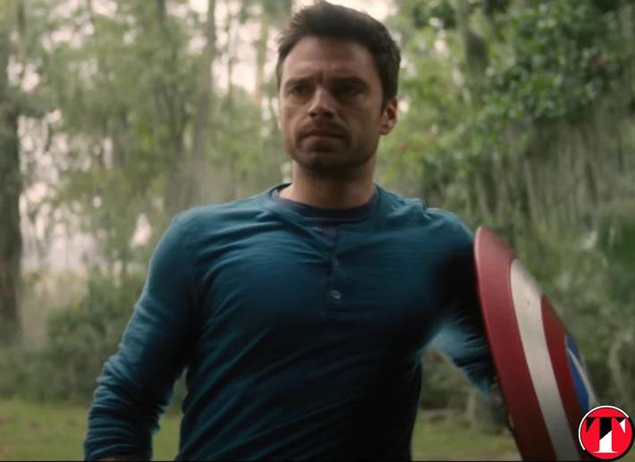 Bucky Barnes est-il le nouveau Captain America ?