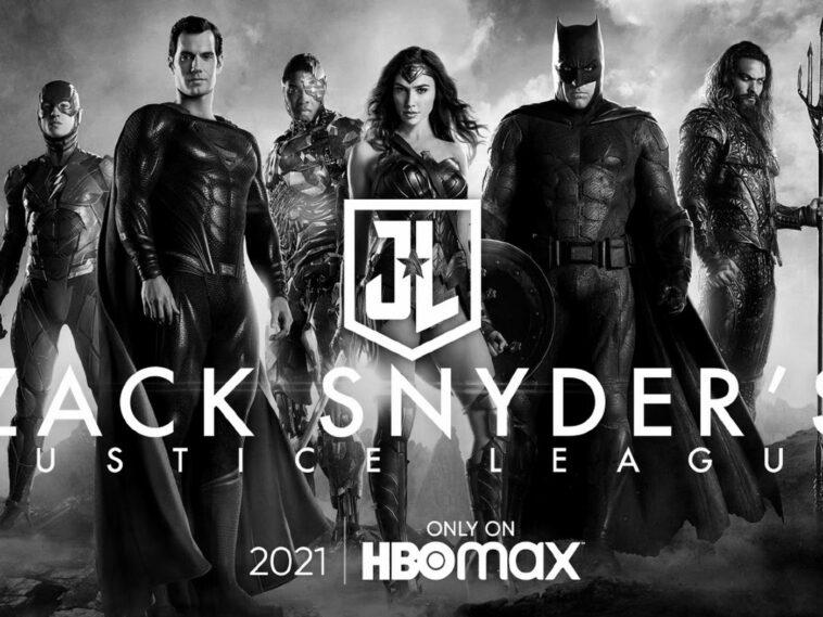 Nouvelle bande annonce Justice League