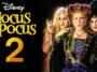 Date de sortie d'Hocus Pocus 2