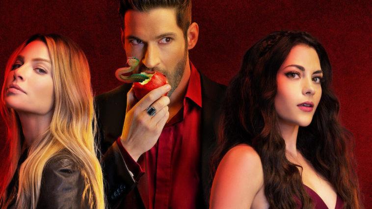 Lucifer saison 5b date de diffusion