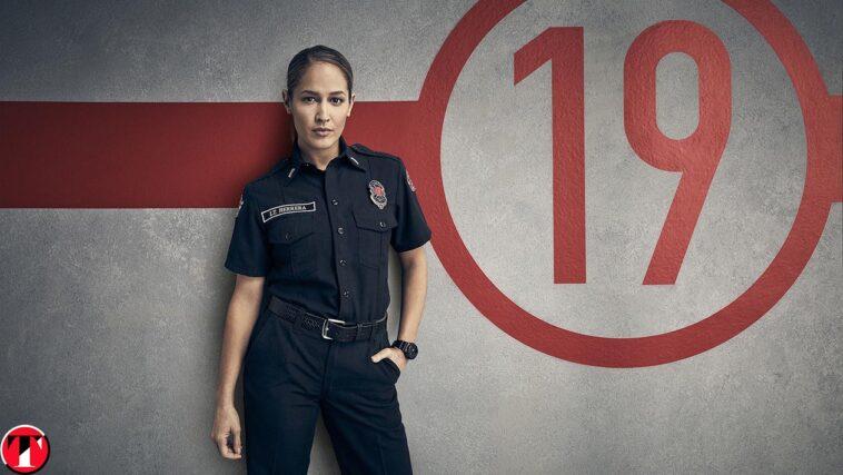 Saison 5 de Station 19 : date de diffusion