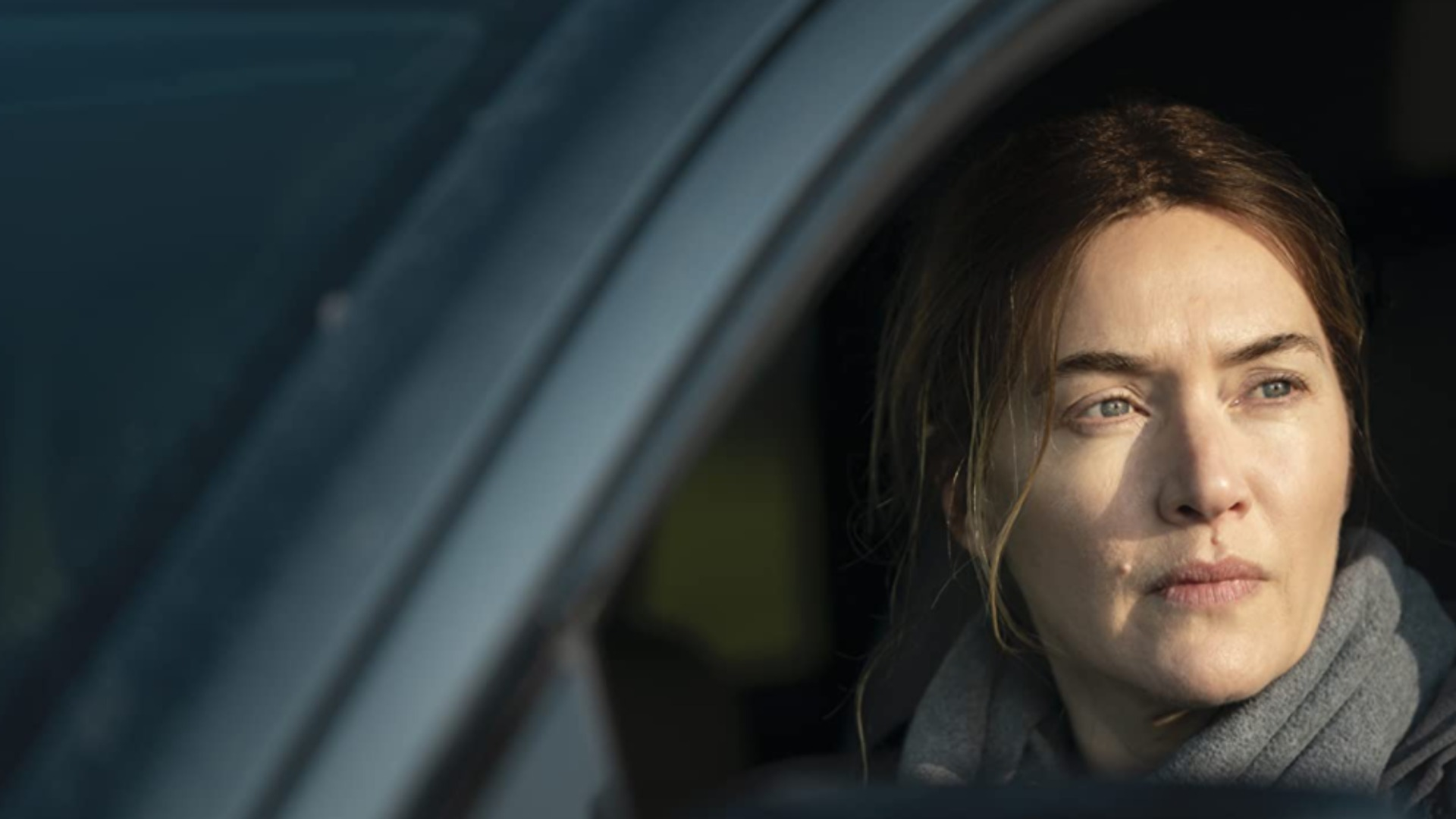 Kate Winslet à Mare of Easttown