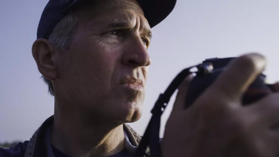 Brian Skerry a voyagé dans 24 pays et a passé trois ans à travailler sur la série.