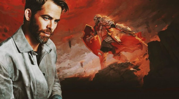 Le film Donjons et Dragons a été reportée à 2023