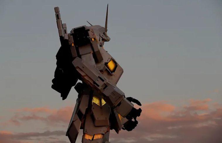 Netflix travaille sur un film Gundam en prises live-action.