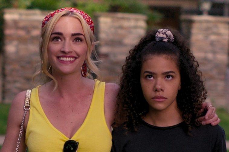 Ginny & Georgia renouvelée pour une saison 2chez Netflix
