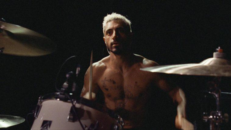 La bande annonce du film sound of metal