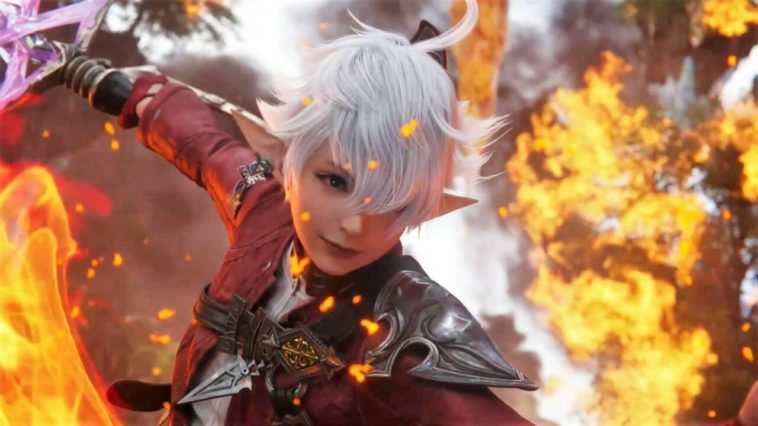 La bande-annonce complète de Final Fantasy XIV : Endwalker