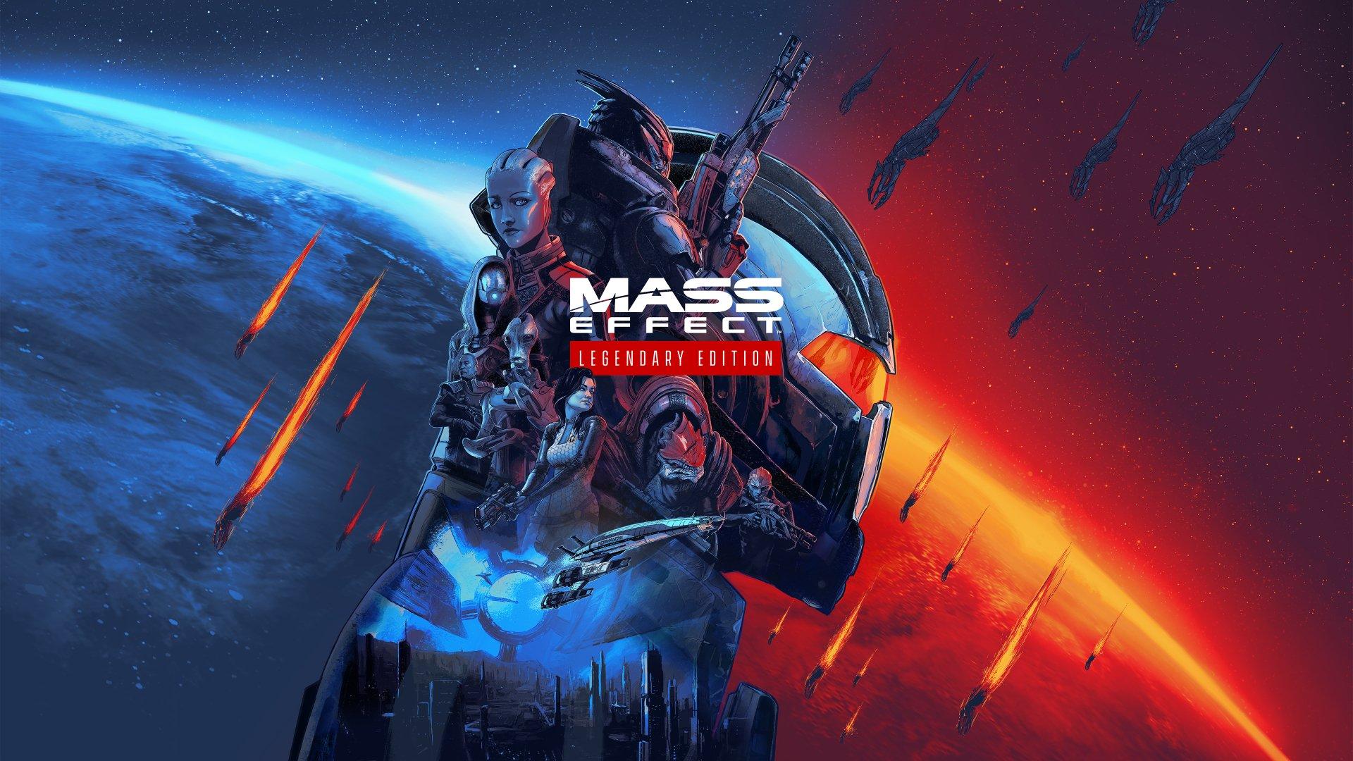 Mass Effect Legendary Edition mise a jours 1.02