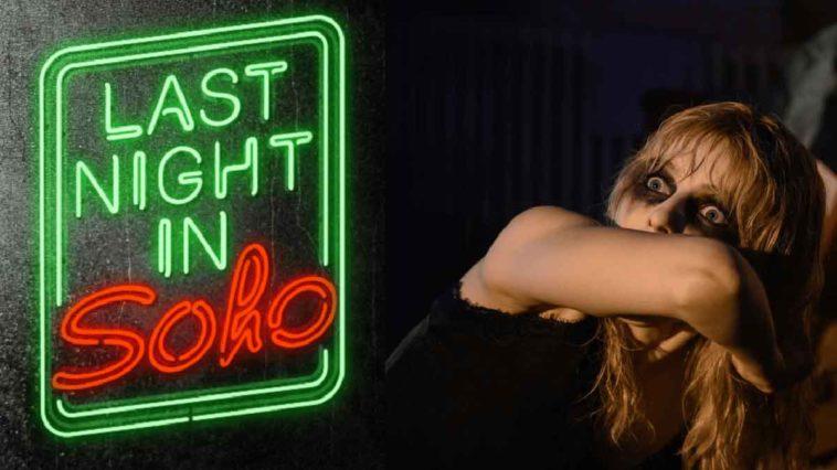 """Bande-annonce de """"Last Night in Soho"""""""