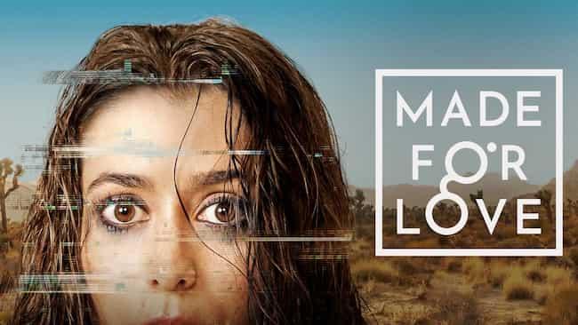 Made For Love Saison 2