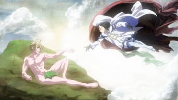 L'anime Record of Ragnarok saison 1 arrive sur Netflix en juin 2021