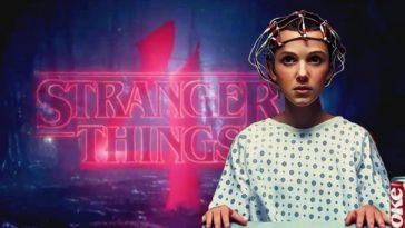 Le nouveau teaser de Stranger Things