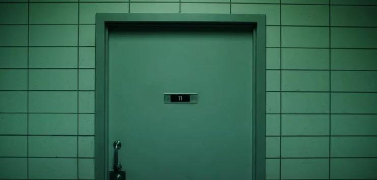 Stranger Things Teaser Salle 11
