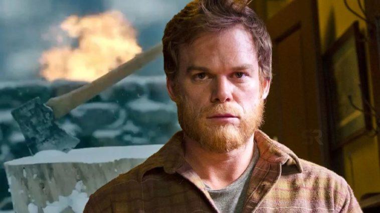 Le prochain reboot de Dexter serz plus noir que la série originale