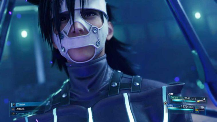 Nouveau Trailer du Remake de Final Fantasy VII Intergrade