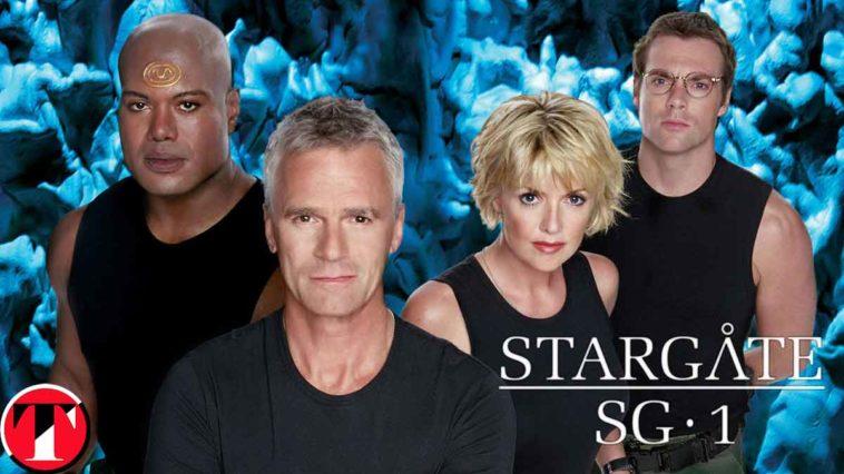 Amanda Tapping parle de la reprise potentielle de Stargate.