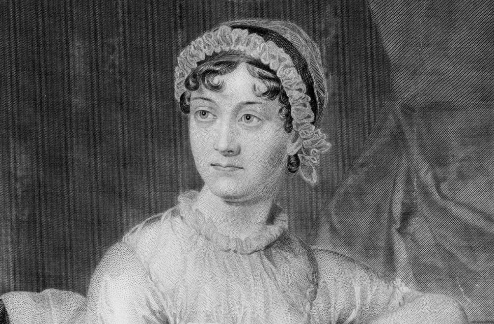 L'auteur de la persuasion, Jane Austen, est décédée en 1817.