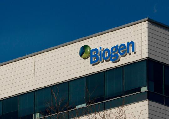 Le médicament a été développé par Biogen