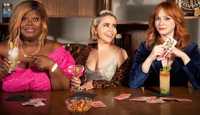 Good Girls : pourquoi la série ne sera pas sur Netflix avec la saison 4