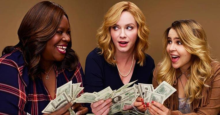 Good Girls Saison 4: NBC annule la série et empêche la vente à Netflix