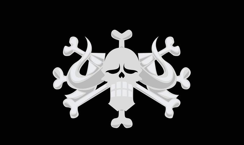 Jinbe des Pirates de la Bête