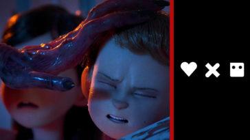 Love, Death and Robots saison 3